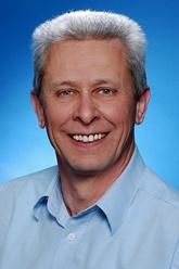 Joachim Schuessler Geschäftsführer SchüßlerConsulting GmbH